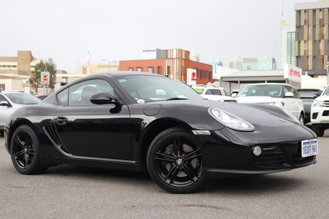 Used Porsche Cayman, Northbridge, 2011 Porsche Cayman Coupe