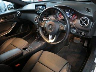 2016 Mercedes-Benz A180 D-CT Hatchback.