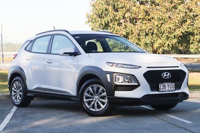 Used Hyundai Kona Go 2WD, Indooroopilly, 2019 Hyundai Kona Go 2WD Wagon