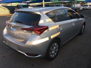 2016 Toyota Corolla ACSENT Hatchback.