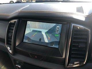 2017 Ford Ranger Wildtrak 3.2 (4x4) Dual Cab Pick-up.