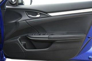 2019 Honda Civic RS Sedan.