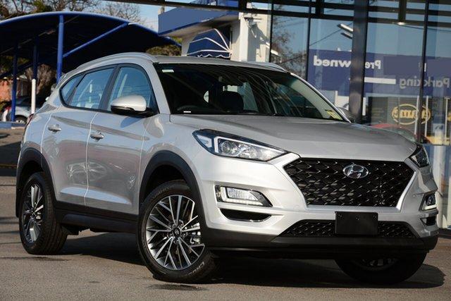 New Hyundai Tucson Active X 2WD, Cheltenham, 2019 Hyundai Tucson Active X 2WD Wagon