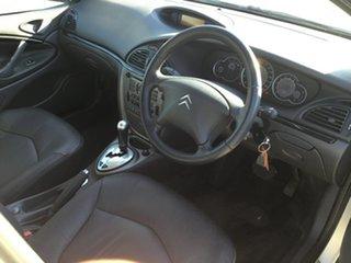2007 Citroen C5 SX 2.0 16V HDi Sedan.