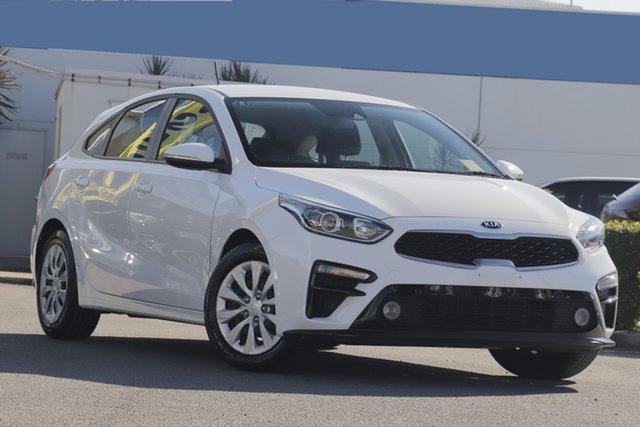 Used Kia Cerato S, Bowen Hills, 2018 Kia Cerato S Hatchback