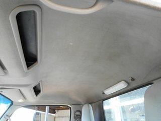 2008 Hino 916 Tray Truck.
