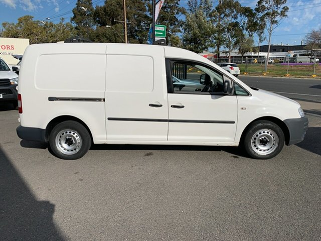 Used Volkswagen Caddy Maxi, West Croydon, 2008 Volkswagen Caddy Maxi Van