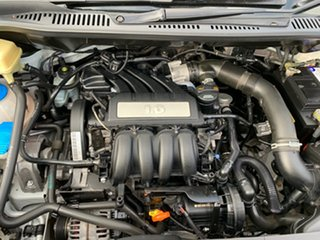 2008 Volkswagen Caddy Maxi Van.