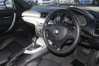 2010 BMW 1 Series Coupe.