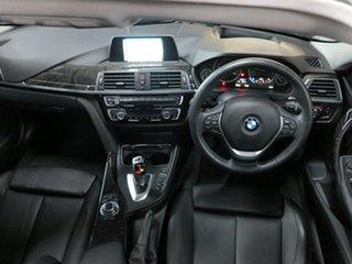 2015 BMW 318i Sport Line Sedan.