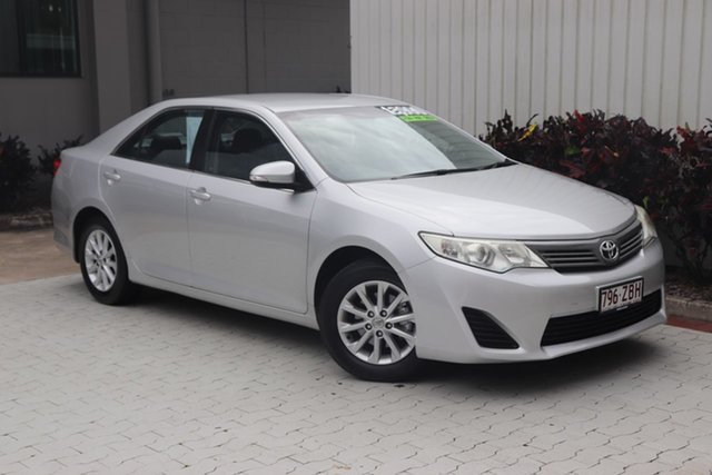 Used Toyota Camry Altise, Cairns, 2012 Toyota Camry Altise Sedan
