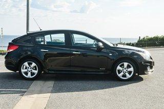 2011 Holden Cruze SRi Sedan.