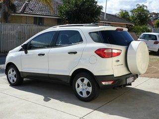 2015 Ford Ecosport Ambiente Wagon.
