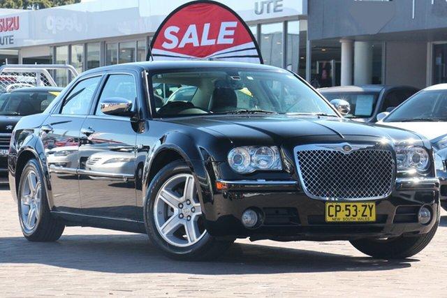 Discounted Used Chrysler 300C HEMI, Warwick Farm, 2007 Chrysler 300C HEMI Sedan