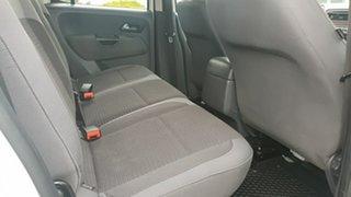 2013 Volkswagen Amarok TDI420 Highline (4x4) Dual Cab Utility.