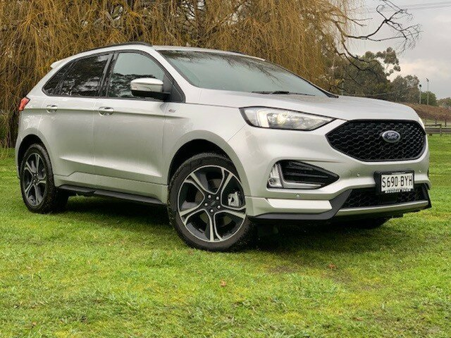 Used Ford Endura ST-Line SelectShift FWD, Cheltenham, 2019 Ford Endura ST-Line SelectShift FWD Wagon