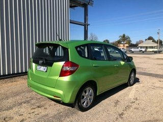 2013 Honda Jazz Vibe Hatchback.