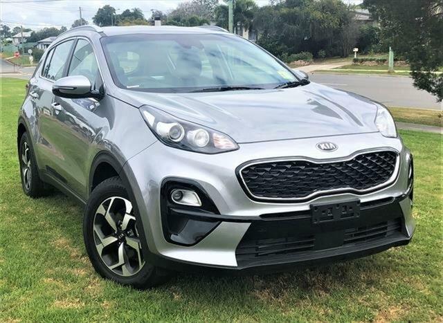 New Kia Sportage SI, Gympie, 2018 Kia Sportage SI SUV