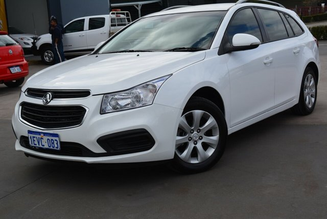 Used Holden Cruze CD, Kewdale, 2015 Holden Cruze CD Wagon