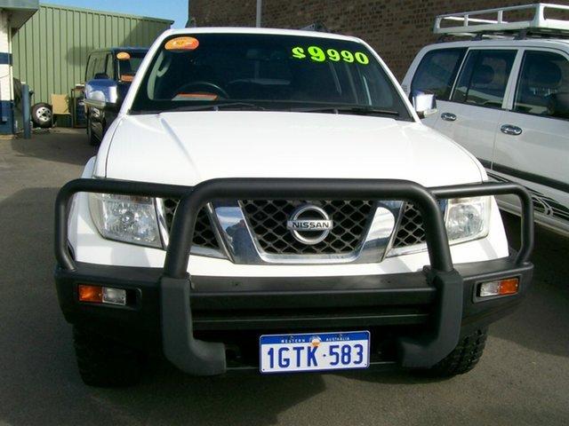 Used Nissan Pathfinder ST- L DIESEL TURBO, Wangara, 2008 Nissan Pathfinder ST- L DIESEL TURBO Wagon