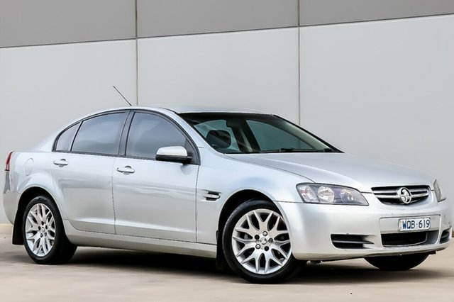 Discounted Used Holden Commodore 60th Anniversary, Pakenham, 2008 Holden Commodore 60th Anniversary Sedan