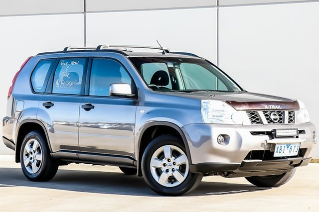 Discounted Used Nissan X-Trail ST, Pakenham, 2009 Nissan X-Trail ST Wagon