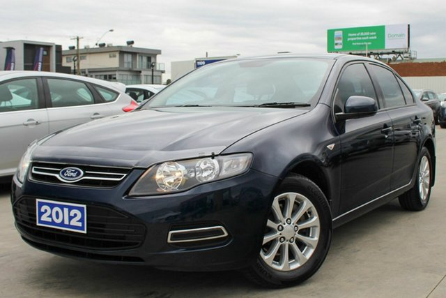 Used Ford Falcon XT, Coburg North, 2012 Ford Falcon XT Sedan
