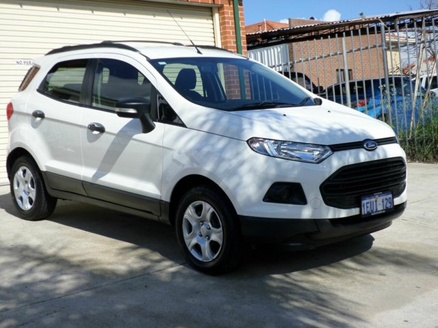 Used Ford Ecosport Ambiente, Mount Lawley, 2015 Ford Ecosport Ambiente Wagon