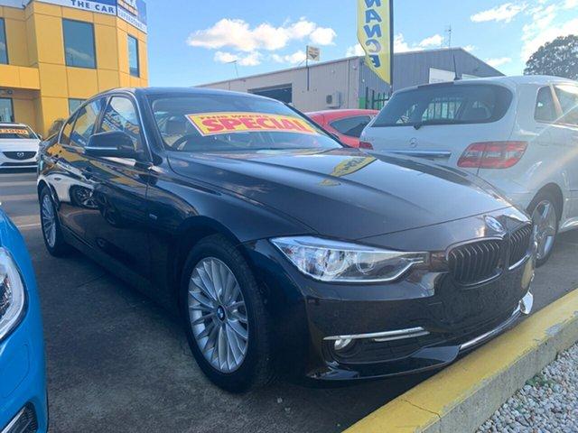 Used BMW 3 Series 320d Gran Turismo Luxury Line, Cranbourne, 2014 BMW 3 Series 320d Gran Turismo Luxury Line Hatchback