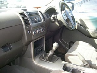 2008 Nissan Pathfinder ST- L DIESEL TURBO Wagon.
