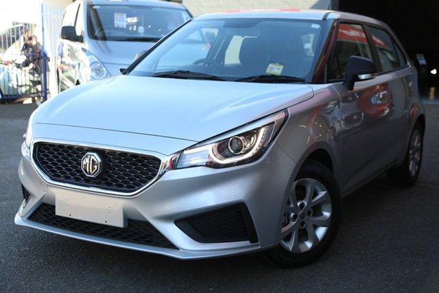 New MG MG3 Core, Brookvale, 2019 MG MG3 Core Hatchback