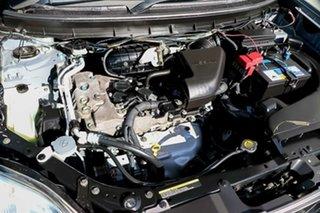 2009 Nissan X-Trail ST Wagon.