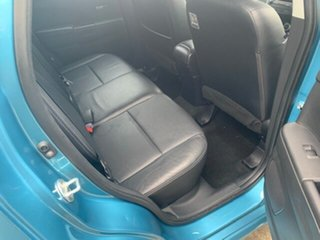 2012 Mitsubishi ASX with full leather interior Wagon.
