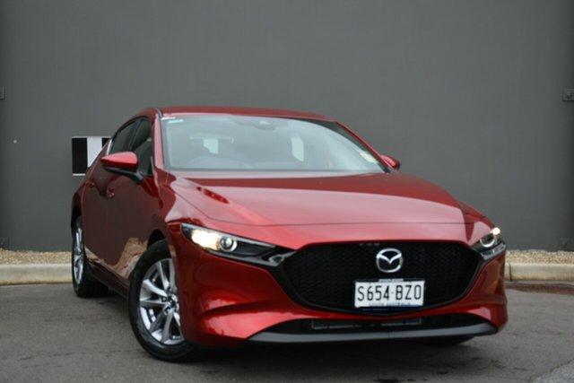 New Mazda 3 G20 SKYACTIV-Drive Pure, Cheltenham, 2019 Mazda 3 G20 SKYACTIV-Drive Pure Hatchback