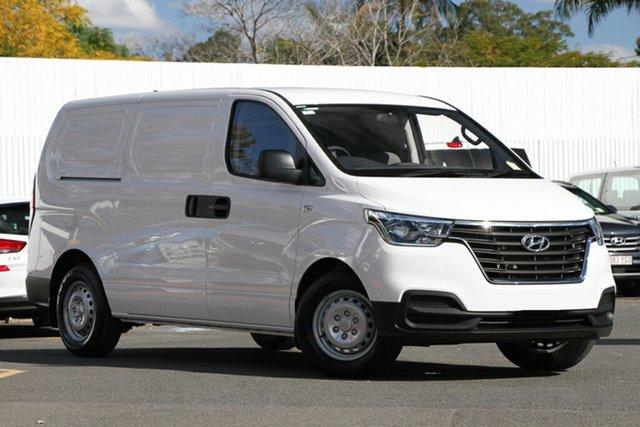 New Hyundai iLOAD Crew Cab, Indooroopilly, 2019 Hyundai iLOAD Crew Cab Van