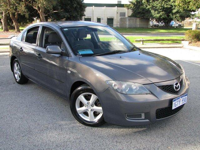 Used Mazda 3 Neo, Maddington, 2007 Mazda 3 Neo Hatchback