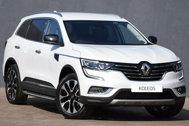 Discounted New Renault Koleos Formula Edition X-tronic, Warwick Farm, 2019 Renault Koleos Formula Edition X-tronic Wagon