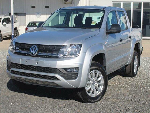 New Volkswagen Amarok V6 TDI 550 Core, Narellan, 2018 Volkswagen Amarok V6 TDI 550 Core Dual Cab Utility