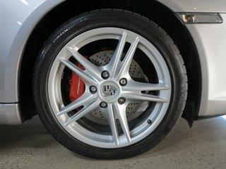 2010 Porsche Boxster S Convertible.
