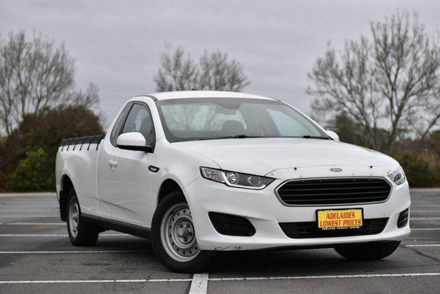 Used Ford Falcon Ute Super Cab, Enfield, 2015 Ford Falcon Ute Super Cab Utility