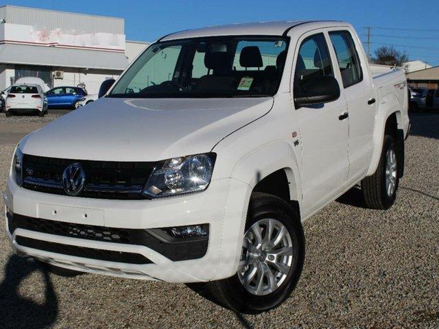 New Volkswagen Amarok V6 TDI 550 Core, Narellan, 2019 Volkswagen Amarok V6 TDI 550 Core Dual Cab Utility
