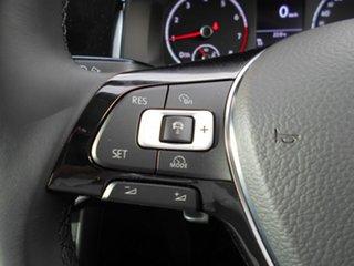 2018 Volkswagen Polo 85TSI DSG Comfortline Hatchback.