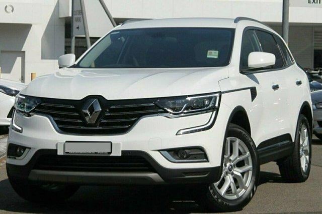 Used Renault Koleos Zen, Brookvale, 2019 Renault Koleos Zen Wagon