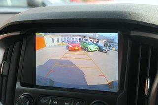 2016 Holden Colorado LTZ Crew Cab Utility.