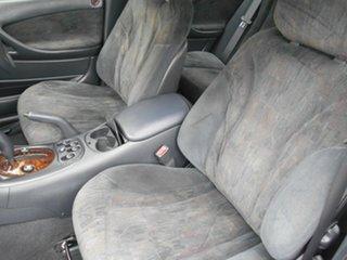 2000 Holden Berlina Sedan.