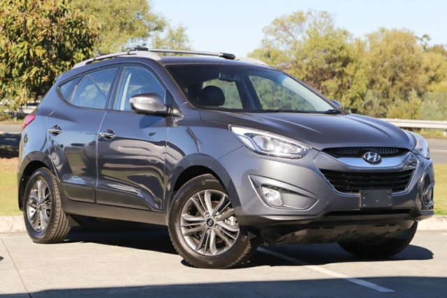 Used Hyundai ix35 Elite AWD, Indooroopilly, 2015 Hyundai ix35 Elite AWD Wagon