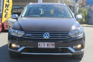 2015 Volkswagen Passat 140TDI DSG 4MOTION Alltrack Wagon.
