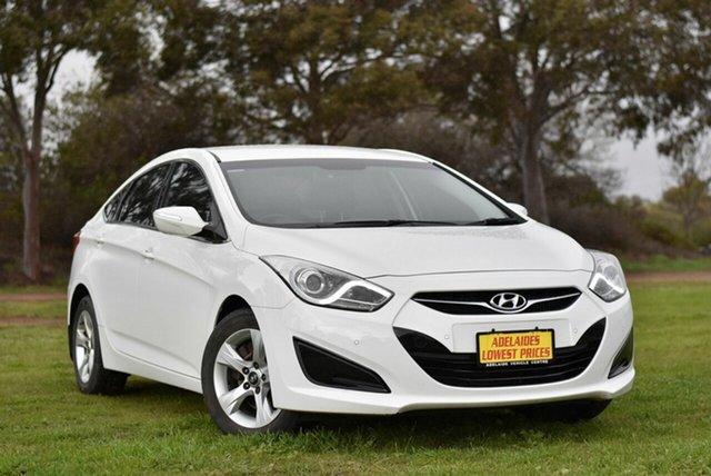 Used Hyundai i40 Active, Enfield, 2014 Hyundai i40 Active Sedan