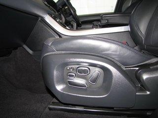2014 Land Rover Range Rover Sport SDV6 CommandShift HSE Wagon.