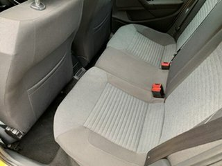 2010 Volkswagen Polo 77 TSI Comfortline Hatchback.